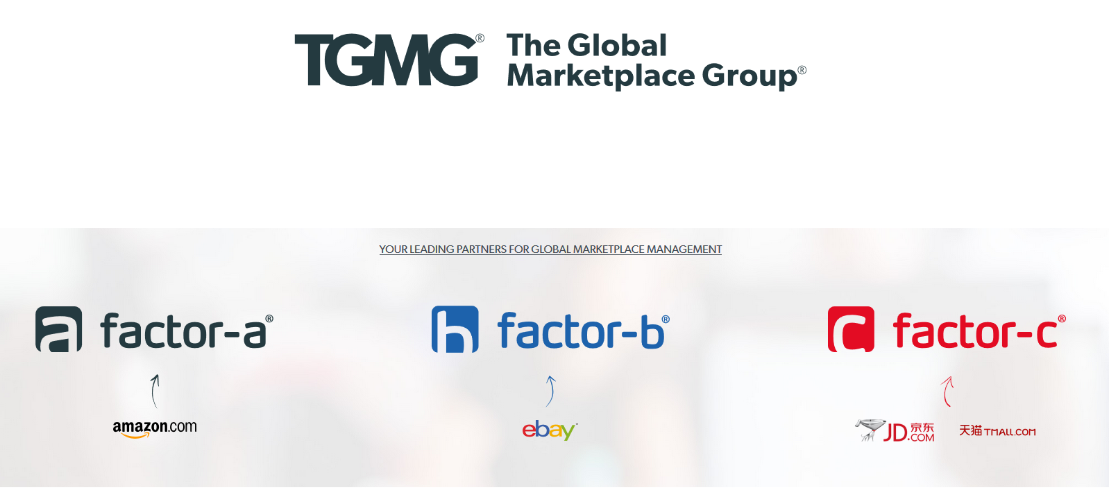 factor-a devient The Global Marketplace Group